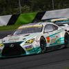 【SUPER GT 第6戦】GT300クラスも優勝はレクサス…吉本大樹&宮田莉朋のRC Fが予選12位から逆転V