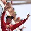 【F1 イタリアGP】ルクレール堂々の2連勝…9年ぶりにフェラーリが母国GPで優勝