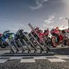 オーディオテクニカ、MotoGPのマイクロホンサービスソリューションプロバイダーに決定