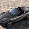 フェラーリ、812GTS 発表… 812スーパーファスト がオープンに