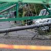 台風15号で停電している地域で車検の有効期間を延長