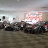 【SUPER GT】クラス1規定の2020年GT500マシンを発表…NSXは規定に合わせてフロントエンジンに