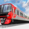 名鉄の新型通勤車両をイベントで公開…2019年度中に投入される9500系 11月2日