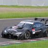 【SUPER GT】トヨタ、日産のGT500ニューマシン、鈴鹿でシェイクダウン