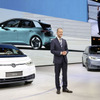 VWグループ、欧州と中国の新車の5割を電動車に…フランクフルトモーターショー2019