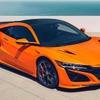 【ホンダ NSX 改良新型まとめ】推敲を重ね高みを目指す…変更点や価格、試乗記