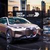 BMWの次世代自動運転EV、『ヴィジョン iNEXT』…フランクフルトモーターショー2019