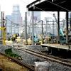 山手線の一部が夕方まで運休に…品川駅の線路切換工事 11月16日
