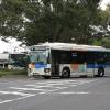 動物園ズーラシアのシャトルバスが自動運転中…I・TOP/相鉄バス/群馬大学の共同トライアル