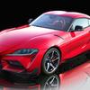 タミヤ、GRスープラ スケールモデル/RCカー/ミニ四駆を披露へ…全日本模型ホビーショー2019