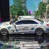 メルセデスベンツ Sクラス の自動運転車、レベル4/5のライドシェア実用化へ…フランクフルトモーターショー2019