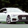 【アウディ A6アバント 新型試乗】日本で買える「最も豪華なワゴン」の1台…中村孝仁