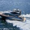 海を走るレクサス、フラッグシップヨットを世界初披露
