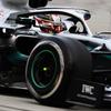 【F1 シンガポールGP】フリー走行2回目はハミルトンがトップタイム、フェルスタッペンが僅差の2番手