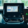 アイシンAW、LINEカーナビをトヨタ自動車などと共同開発…カローラ 新型からサービス