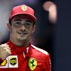 【F1 シンガポールGP】ルクレールが大接戦の予選を制しポールポジションを獲得