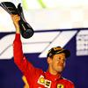 【F1 シンガポールGP】ベッテルが1年ぶりの優勝…フェラーリは2年ぶりのワンツーフィニッシュ