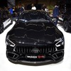 ブラバスから最強のメルセデスAMG GT 4ドアクーペ…フランクフルトモーターショー2019