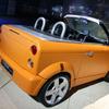 【ジュネーブモーターショー08】ポルシェ×北欧デザインのEVは2万ユーロ