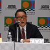 【東京モーターショー2019】自工会 豊田会長、100万人の来場者を目指す