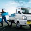 日産 NT100クリッパー、先進安全装備拡充で安心・安全な軽トラックに