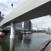 首都高羽田線、更新工事の現場を見る…大井JCT、9月29日に通行止め解除[フォトレポート]