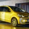 VW up!のEV、『e-up!』改良新型…電動車だけの「ミッレミリア」出走へ