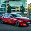 マツダ3 新型、コンパクトカーのベストデザイン賞を受賞…ドイツ自動車誌
