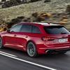 アウディ RS4アバント に改良新型、450馬力ツインターボ搭載