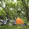 「所有」から「利用」へ…バイクメーカーのヤマハが「キャンプ用品レンタル」を始めた理由