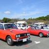 熊本に旧車や名車が集結…オールドカーフェスタin山鹿 ベレット、ケンメリ、クジラ…
