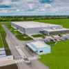 GSユアサ、ハンガリー新工場の稼働開始 海外初のLIB生産拠点