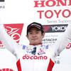 【F1 日本GP】山本尚貴、トロロッソ・ホンダから金曜のフリー走行1回目への出走が決定