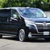 トヨタ、新型ワゴンの『グランエース』を東京モーターショー2019で初披露…年内に発売へ