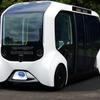 トヨタ、e-Palette東京2020仕様のスペック公開…東京モーターショー2019で初披露へ