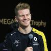 ルノーF1のヒュルケンベルグ、メガーヌR.S.の魅力と日本GPでの展望を語る
