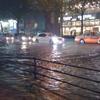 道路冠水をリアルタイム検知へ、気象データとコネクティッドカー情報で ウェザーニューズ×トヨタ