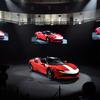 フェラーリが1000psスーパーPHEV『SF90ストラダーレ』を日本導入