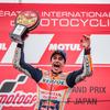 【MotoGP 日本GP】王者マルケス、他を寄せつけぬ速さで優勝飾る