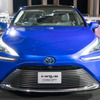 スポーティなデザインで後輪駆動、刷新されたトヨタの燃料電池車 ミライ...東京モーターショー2019
