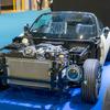 高山自動車の少量生産スポーツカー『301S』…東京モーターショー2019