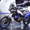 ヤマハ テネレ700 は2020年夏に発売、従来の単気筒モデルより軽く…東京モーターショー2019
