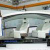 「愛されるシート」TSテック イノヴェージ は新たな可能性…東京モーターショー2019