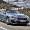 BMW 8シリーズグランクーペ 発売、伸びやかなスタイリングと快適な室内空間を両立…価格1152万円より