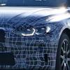 BMW 4シリーズ の電動化モデルは『i4』に…ワールドプレミアは2021年か