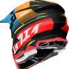 あえてのカタカナ「ショウエイ」が新鮮、オフロードヘルメット VFX-WR に限定モデル