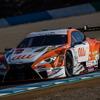 【SUPER GT 最終戦】au TOM'S LC500の中嶋一貴&関口雄飛がポールポジション獲得…GT300クラスはマクラーレンの荒聖治&パロウが首位
