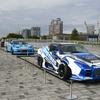 OPEN ROAD にレーシングカー…東京モーターショー2019 最終日