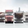 ダイムラー、新会社「ダイムラートラック」発足…世界最大規模の商用車メーカーに