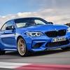 BMW M2 に軽量高性能版、450馬力の「CS」…M4 クーペ と同エンジン搭載